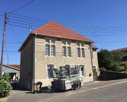 Josselin JM - Villers-sur-Meuse - Couverture Zinguerie
