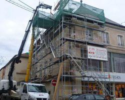 Josselin JM - Villers-sur-Meuse - Nos réalisations - Quelques exemples de nos réalisations